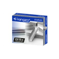Kangaro Staples 23-15-H-Munix Staple