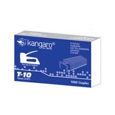 Kangaro Staples T-10-Munix Staple