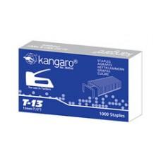 Kangaro Staples T-13-Munix Staple