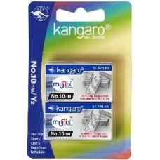 Kangaro Staples No.10 -1M-Y2-Staples in Blister