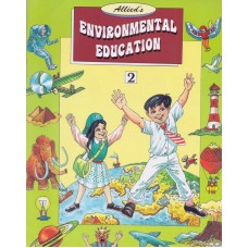 Allied Publishers Environmental Education Class 2