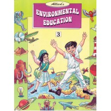 Allied Publishers Environmental Education Class 3