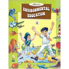 Allied Publishers Environmental Education Class 4