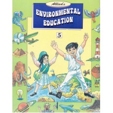 Allied Publishers Environmental Education Class 5
