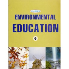 Allied Publishers Environmental Education Class 6