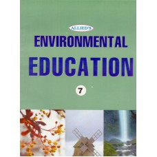 Allied Publishers Environmental Education Class 7