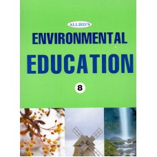 Allied Publishers Environmental Education Class 8