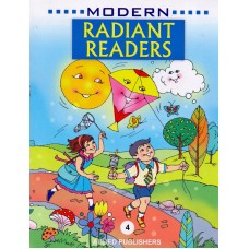 Allied Publishers Modern Radiant Readers Class 4