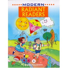 Allied Publishers Modern Radiant Readers Class 5
