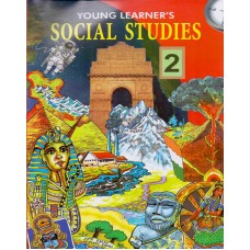 Allied Publishers Young Learner's Social Studies Class 2