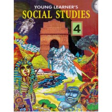 Allied Publishers Young Learner's Social Studies Class 4