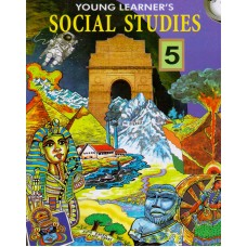 Allied Publishers Young Learner's Social Studies Class 5