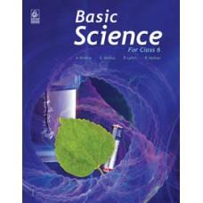 Bharati Bhawan Basic Science for Class 6
