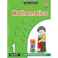 Cordova - Explore Mathematics - 1