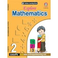 Cordova - Explore Mathematics - 2