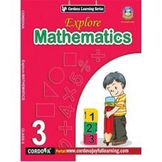 Cordova - Explore Mathematics - 3