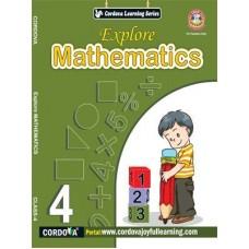 Cordova - Explore Mathematics - 4