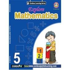 Cordova - Explore Mathematics - 5