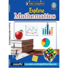 Cordova - Explore Mathematics - 7