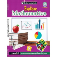 Cordova - Explore Mathematics - 8