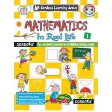 Cordova - Mathematics In Real Life - 1