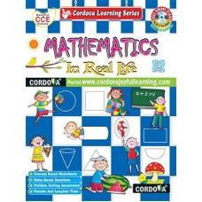 Cordova - Mathematics In Real Life - 2