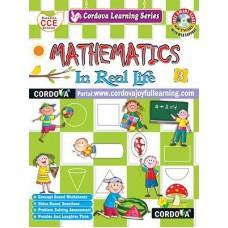 Cordova - Mathematics In Real Life - 3