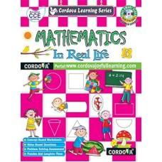 Cordova - Mathematics In Real Life - 5