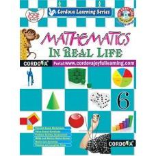Cordova - Mathematics In Real Life - 6