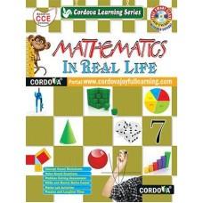 Cordova - Mathematics In Real Life - 7