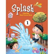 Splash English Main Course 1
