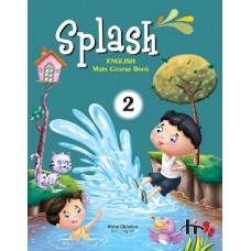 Splash English Main Course 2