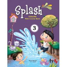 Splash English Main Course 3