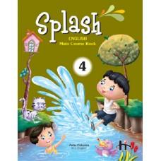 Splash English Main Course 4