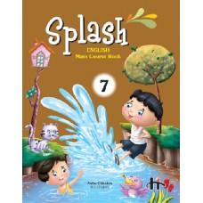 Splash English Main Course 7