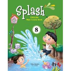 Splash English Main Course 8