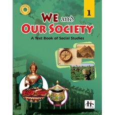We and our Society Social Studies 1