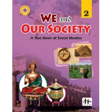 We and our Society Social Studies 2