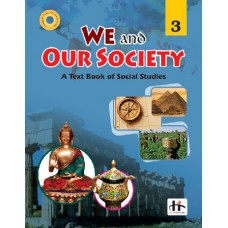 We and our Society Social Studies 3