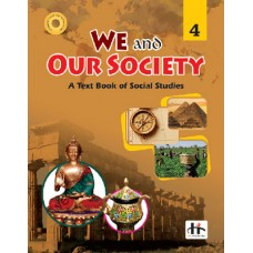 We and our Society Social Studies 4