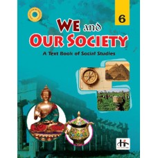 We and our Society Social Studies 6