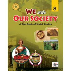 We and our Society Social Studies 8