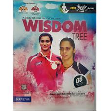 Souvenir Wisdom Tree General Knowledge - Class 8