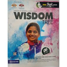 Souvenir Wisdom Tree General Knowledge - Class 6