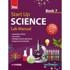 Viva Education - Start Up Science Lab Manual 7