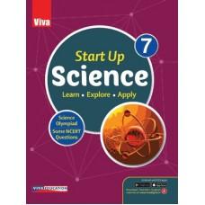 Viva Education - Start Up Science 7