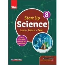 Viva Education - Start Up Science 8