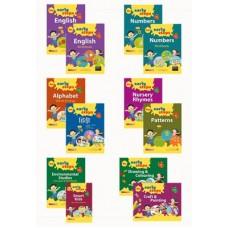 New Greenfield bookset Nursery