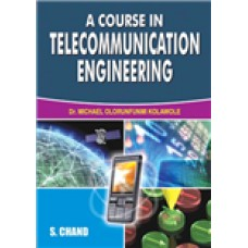 A Course in Telecommunication Engineering Michael Kolawole