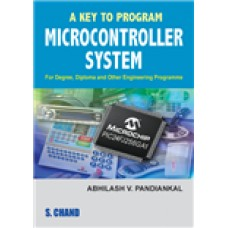 A Key to Program Microcontroller System Abhilash V Pandiankal